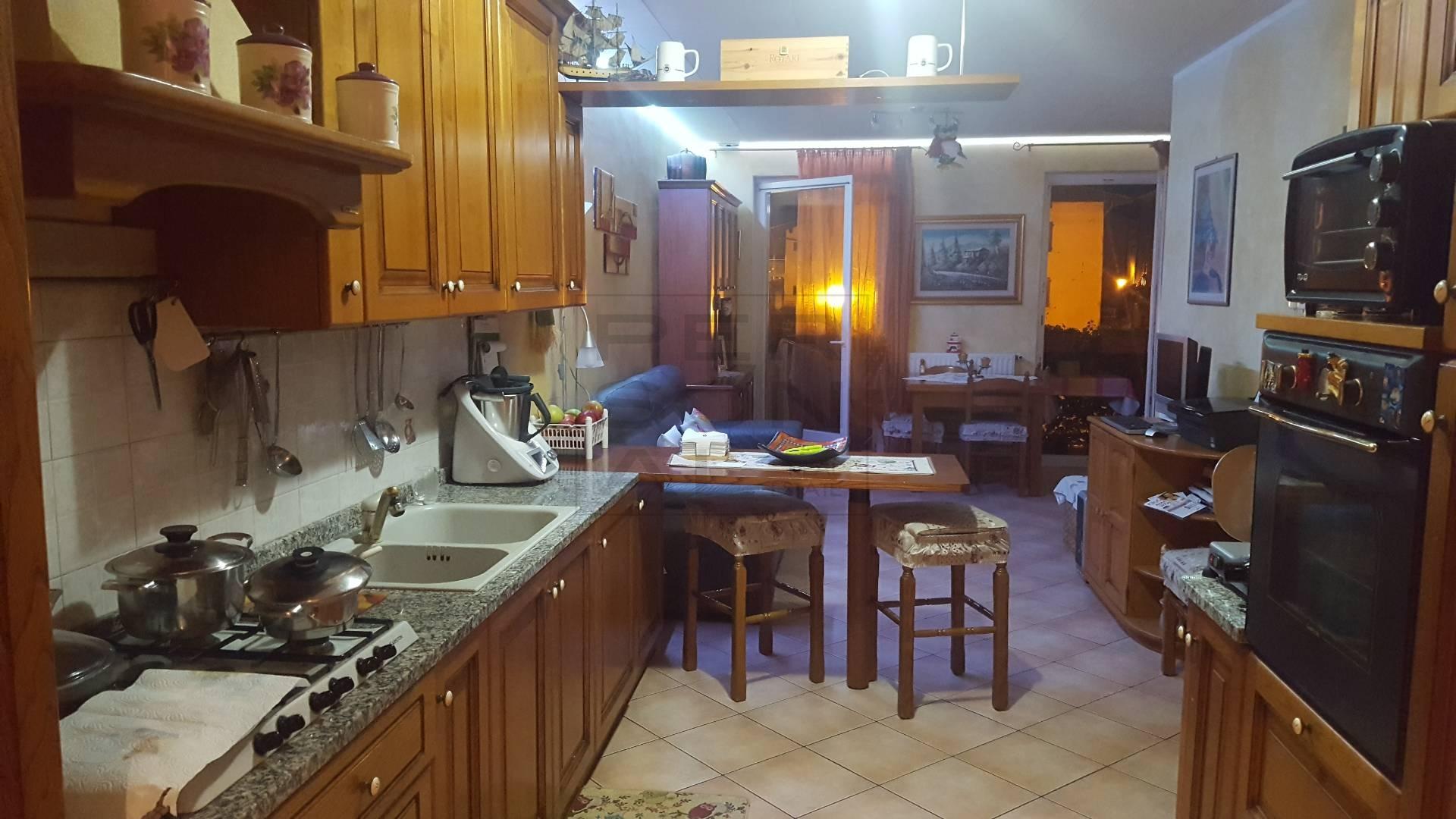 Appartamento in vendita a San Michele all'Adige, 3 locali, zona Località: SanMichele, prezzo € 158.000 | CambioCasa.it