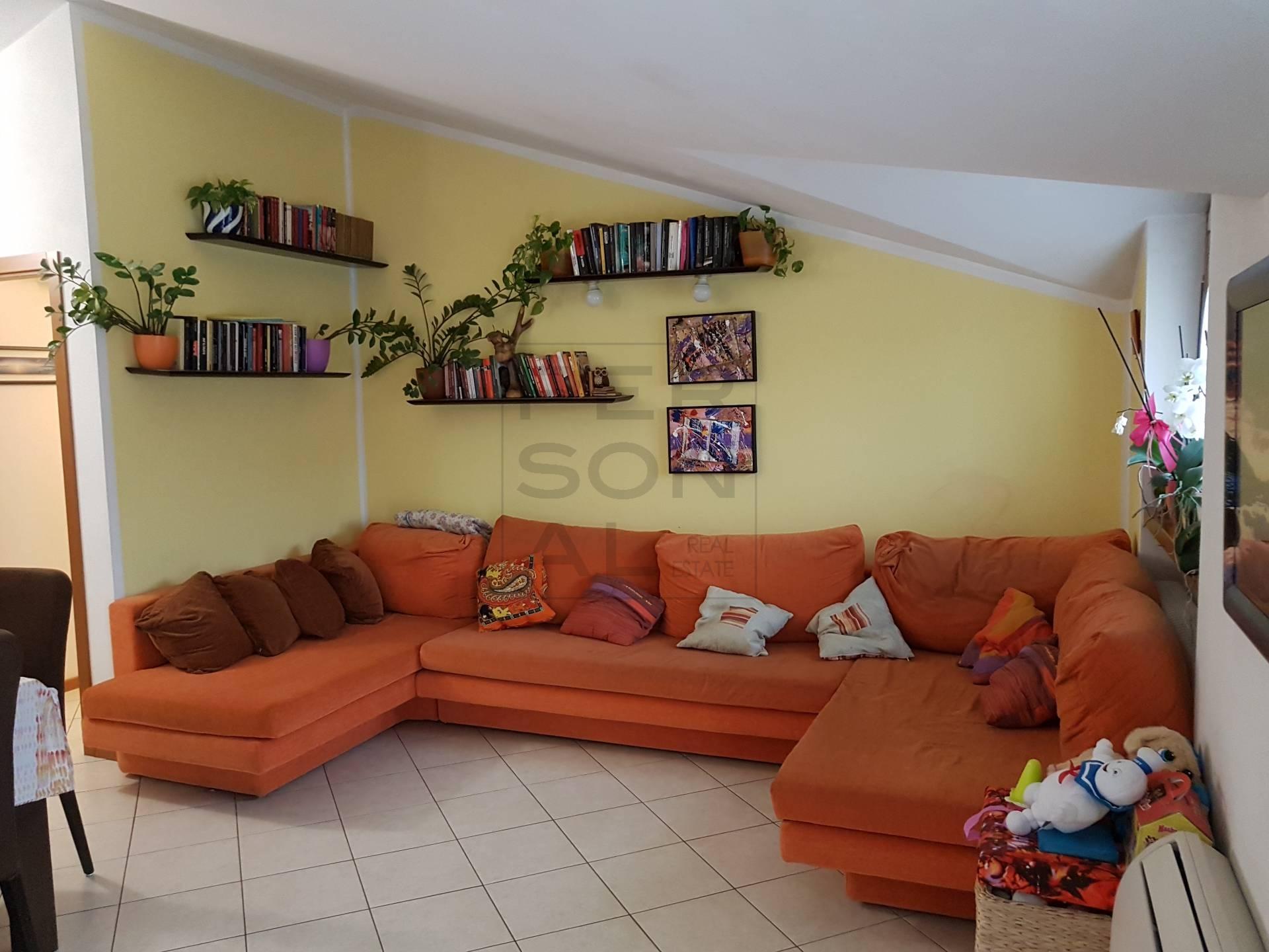 Appartamento in vendita a Mezzocorona, 5 locali, prezzo € 239.000   CambioCasa.it