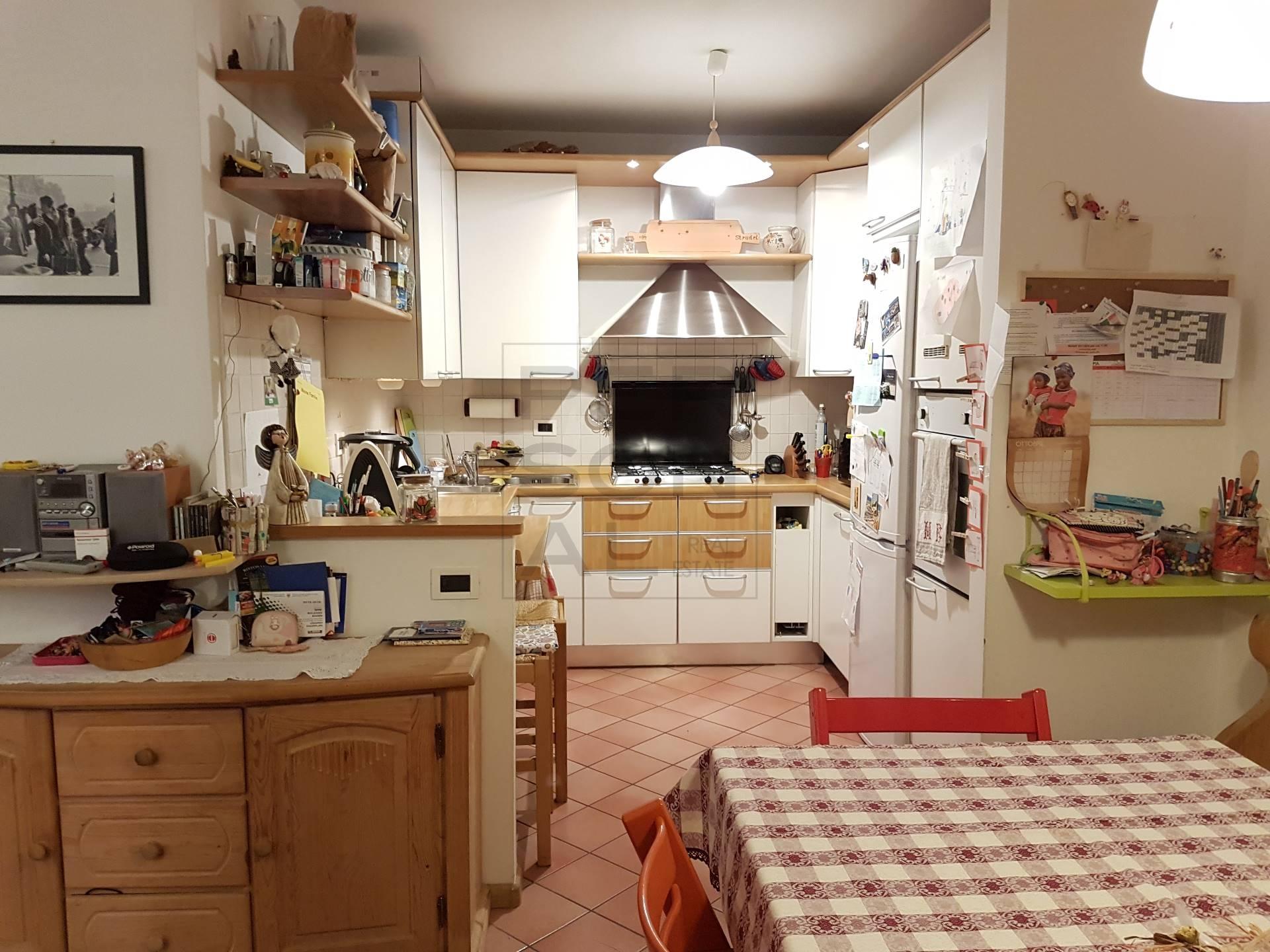 Appartamento in vendita a Bronzolo, 3 locali, prezzo € 259.000   CambioCasa.it
