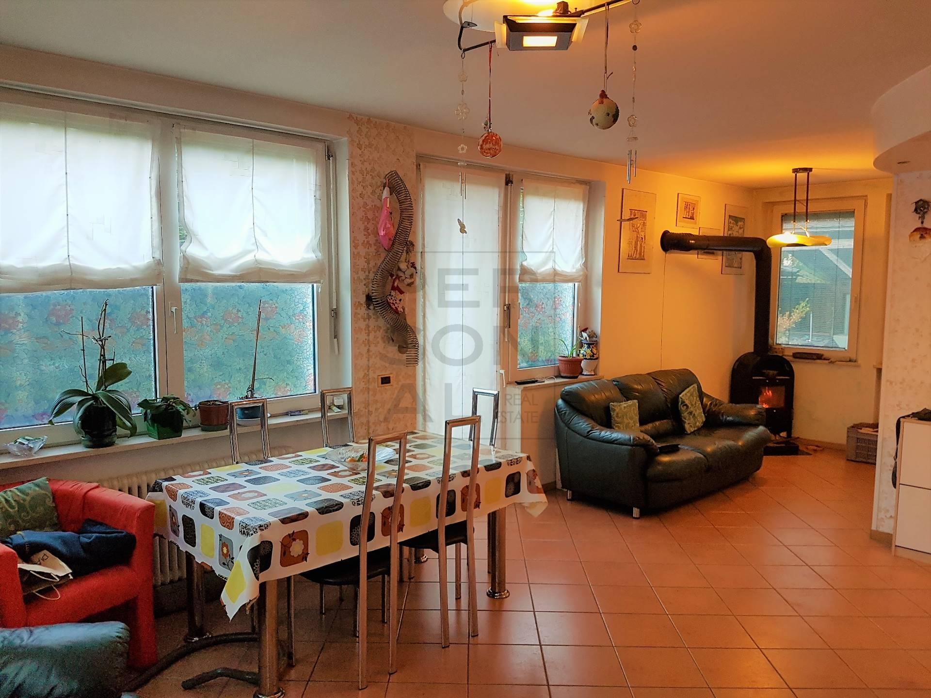 Soluzione Indipendente in vendita a Vadena, 4 locali, prezzo € 389.000 | CambioCasa.it