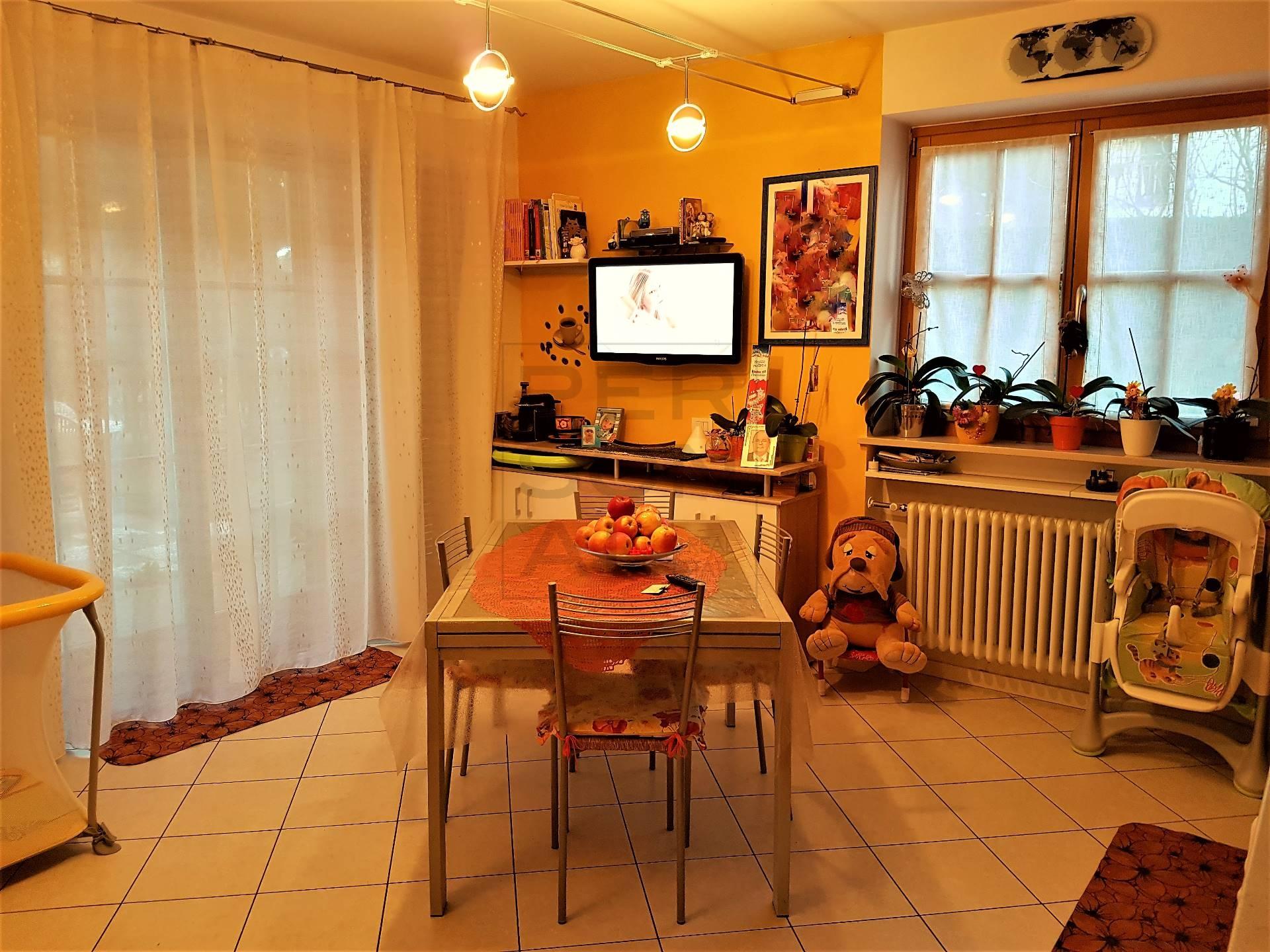Appartamento in vendita a Vadena, 2 locali, prezzo € 194.000 | CambioCasa.it