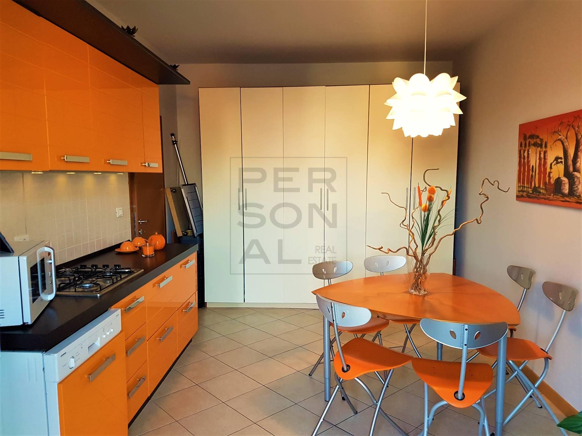 Appartamento in vendita a Zambana, 2 locali, prezzo € 129.000   CambioCasa.it