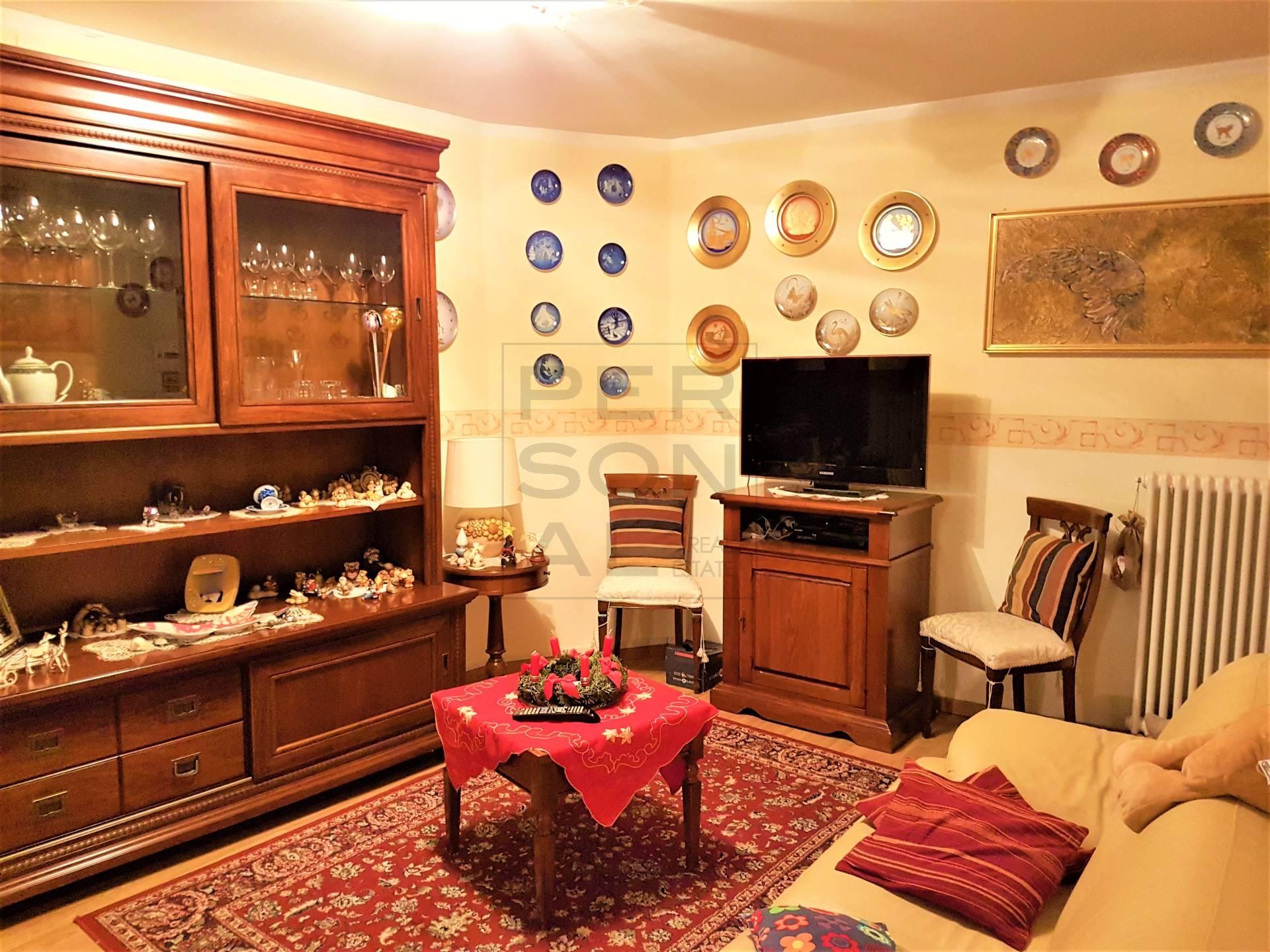 Appartamento in vendita a Mezzocorona, 3 locali, prezzo € 139.000   CambioCasa.it