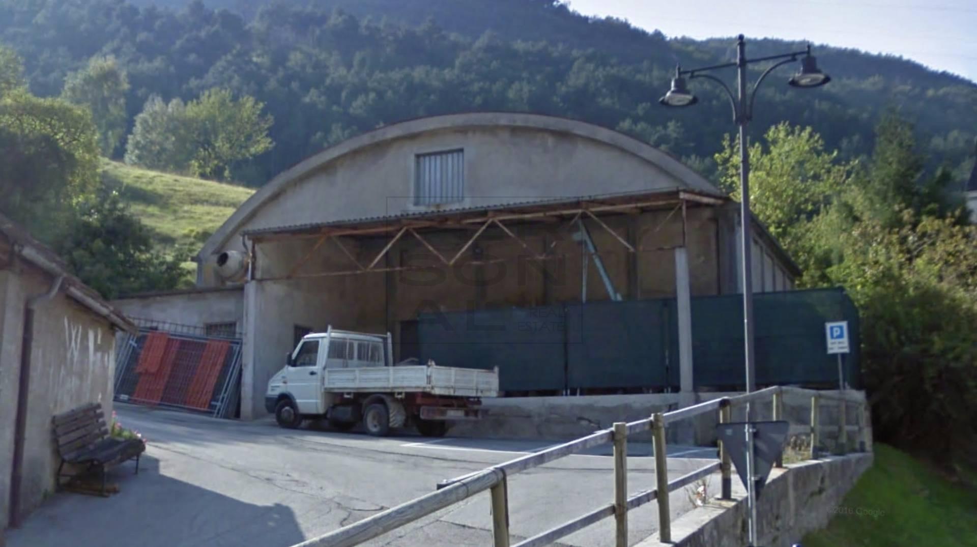 Capannone in vendita a Cavedine, 9999 locali, zona Zona: Brusino, prezzo € 109.000 | CambioCasa.it
