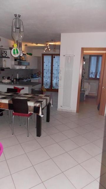Appartamento in vendita a Cimone, 5 locali, zona Località: Fraz.Covelo, prezzo € 209.000   CambioCasa.it