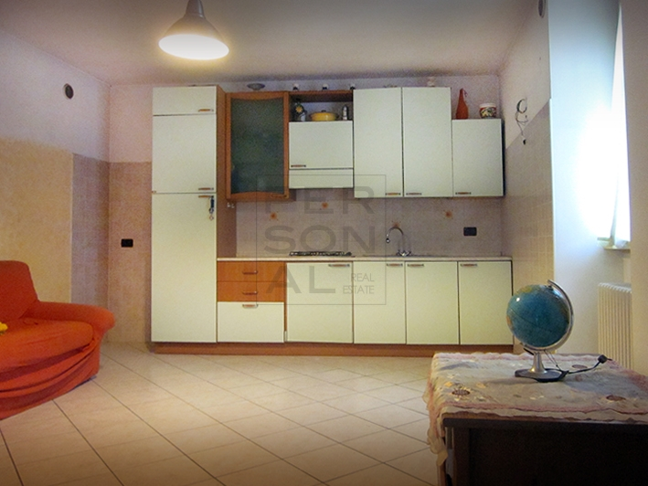 Appartamento in vendita a Vezzano, 3 locali, prezzo € 139.000 | CambioCasa.it