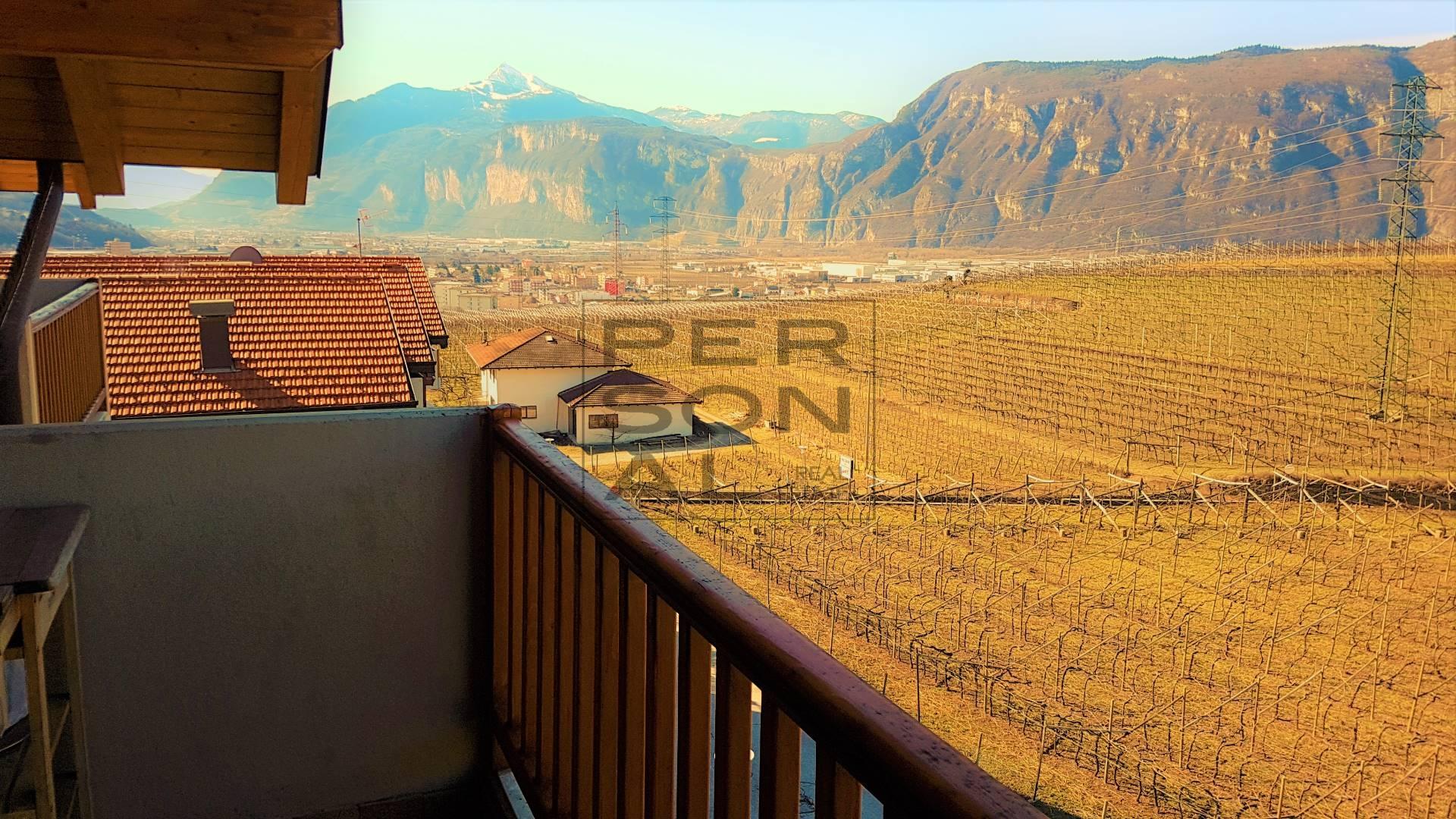 Appartamento in vendita a Lavis, 3 locali, zona Località: Lavis, prezzo € 187.000   CambioCasa.it