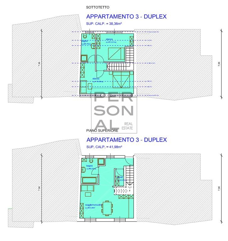 Appartamento in vendita a Salorno, 3 locali, zona Zona: Pochi, prezzo € 173.000 | CambioCasa.it