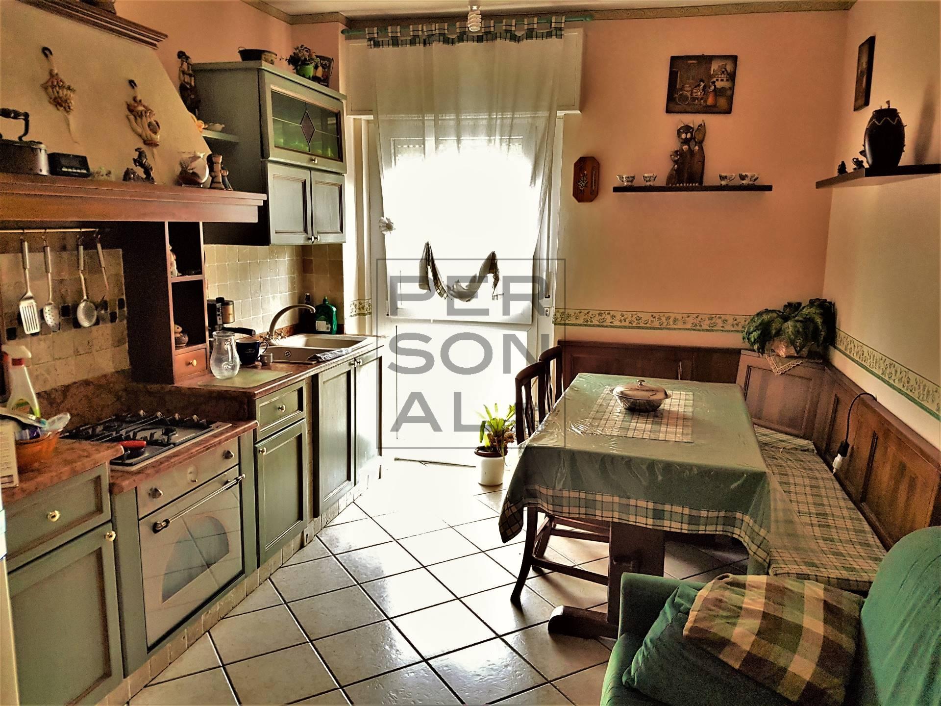 Appartamento in vendita a Lavis, 5 locali, prezzo € 199.000   CambioCasa.it