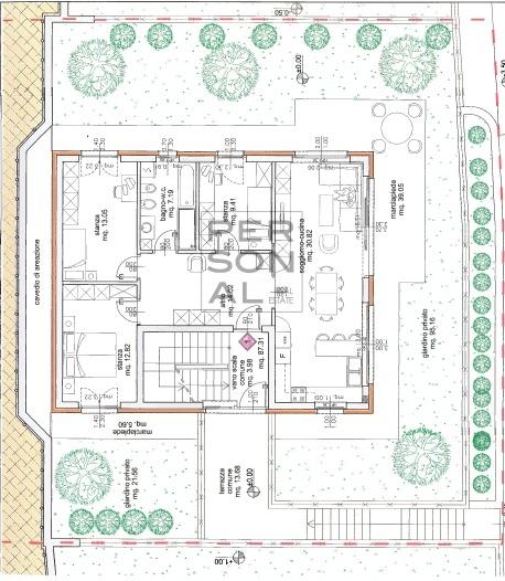 Appartamento in vendita a Egna, 4 locali, prezzo € 530.000 | CambioCasa.it
