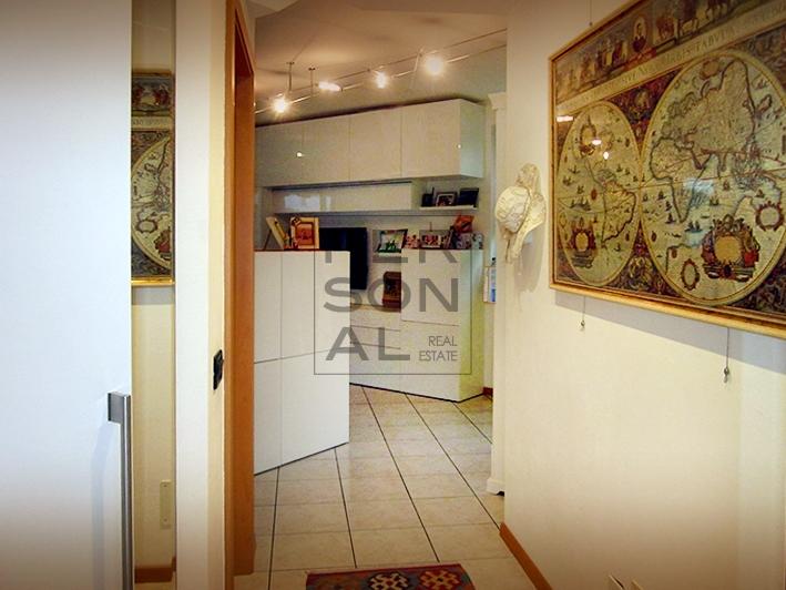 Appartamento in vendita a Besenello, 4 locali, prezzo € 250.000 | CambioCasa.it