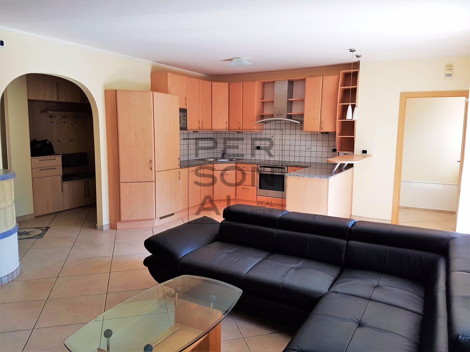 Appartamento in vendita a Salorno, 4 locali, prezzo € 380.000 | CambioCasa.it