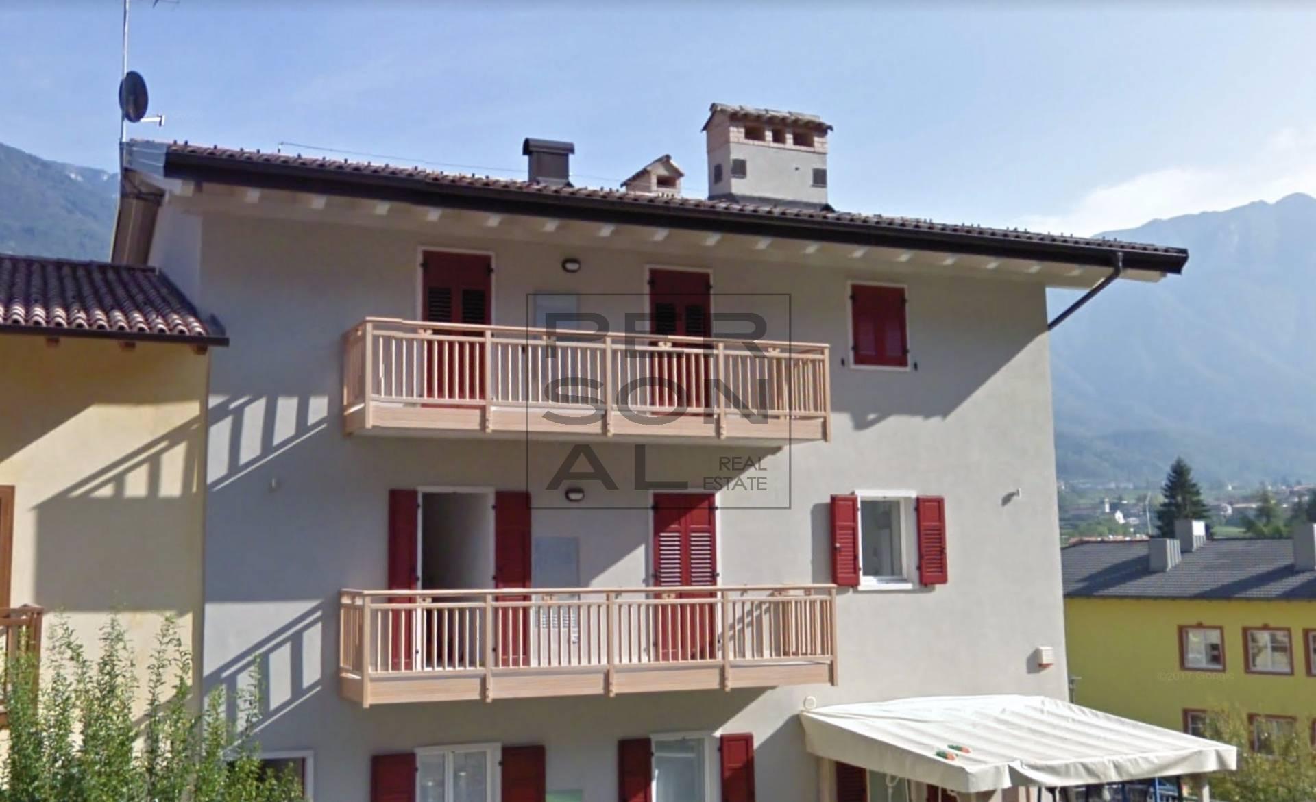 Appartamento in affitto a Cavedine, 3 locali, prezzo € 450 | CambioCasa.it