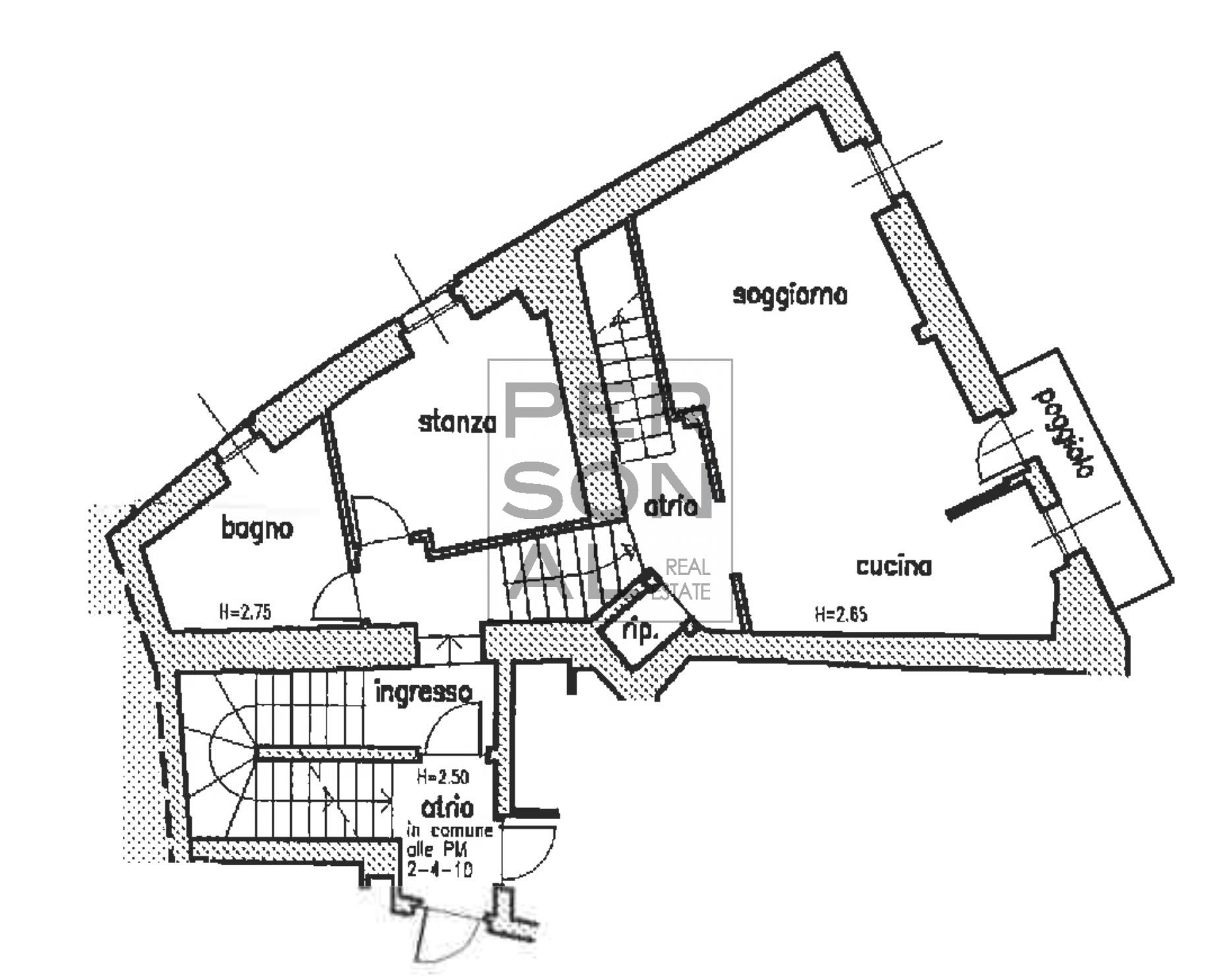 Appartamento in vendita a Cavedine, 1 locali, prezzo € 159.000 | CambioCasa.it