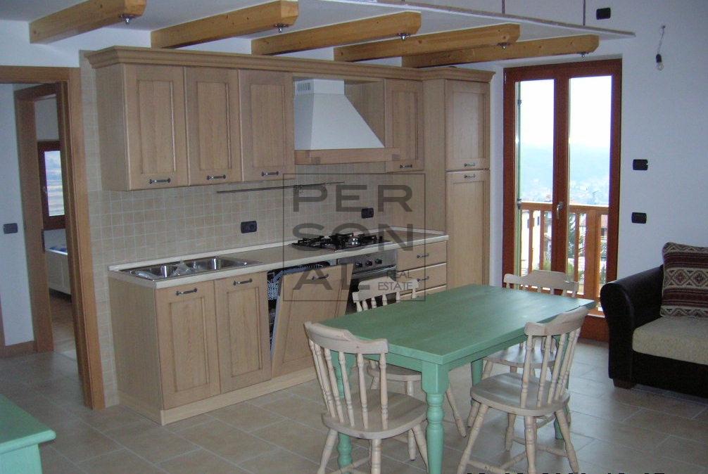 Appartamento in affitto a Cavedine, 3 locali, zona Località: VigoCavedine, prezzo € 450 | CambioCasa.it