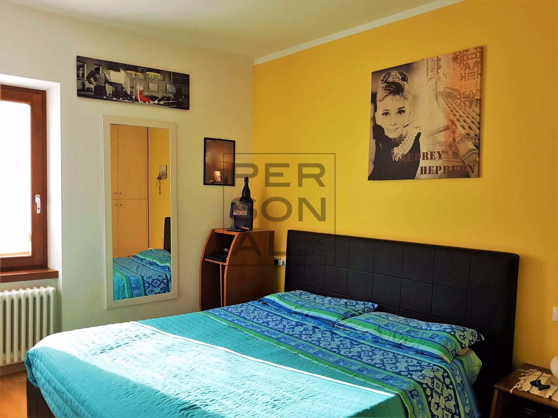 Appartamento in vendita a Lavis, 2 locali, prezzo € 155.000   CambioCasa.it