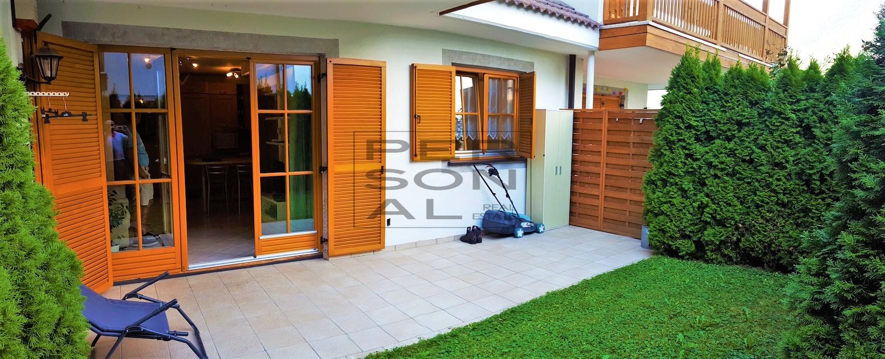 Appartamento in vendita a Vadena, 2 locali, prezzo € 165.000 | CambioCasa.it