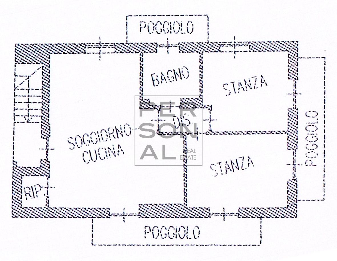 Appartamento in vendita a Cavedine, 4 locali, prezzo € 199.000 | CambioCasa.it