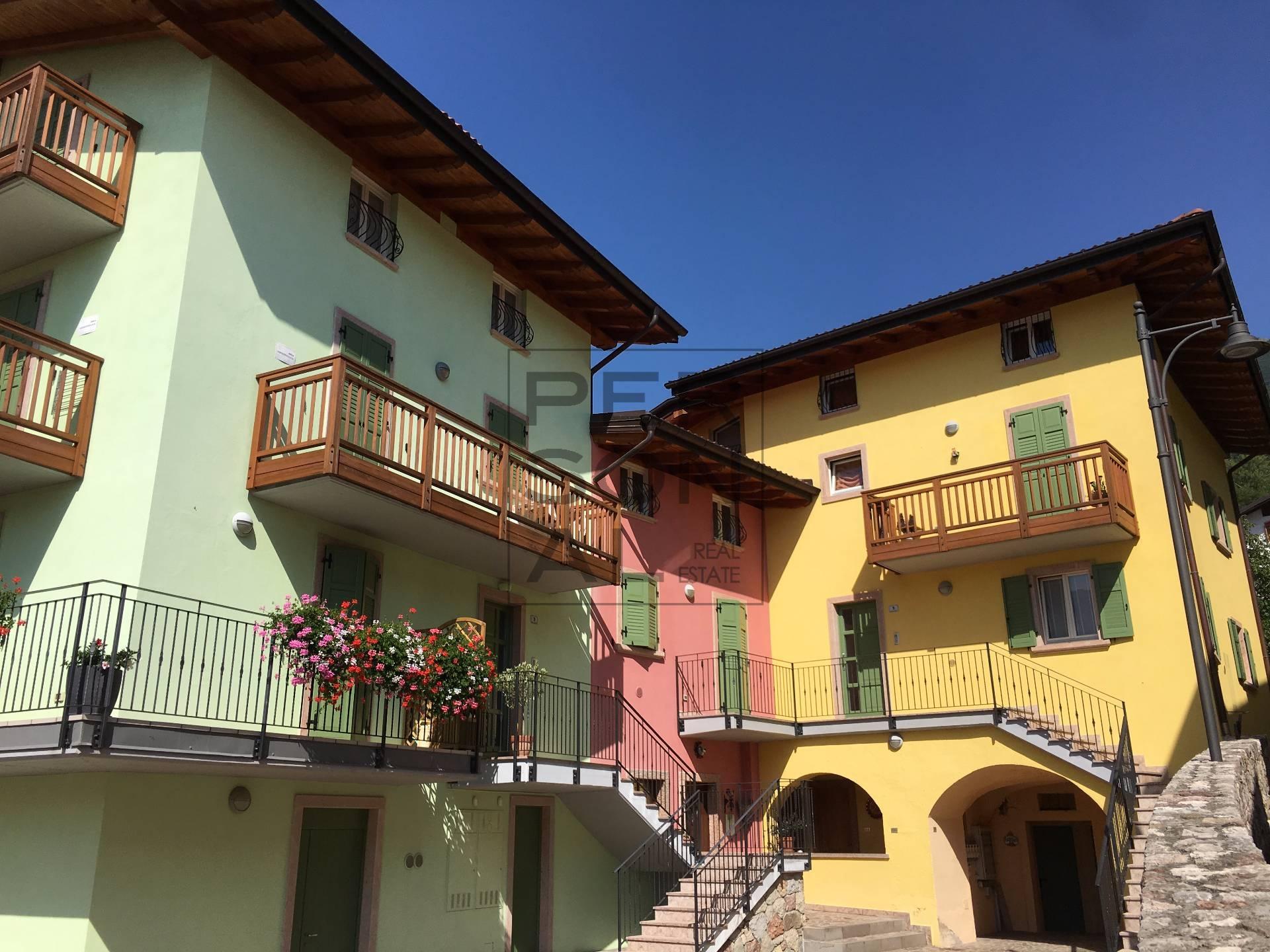 Appartamento in affitto a Cavedine, 2 locali, zona Zona: Stravino, prezzo € 370 | CambioCasa.it