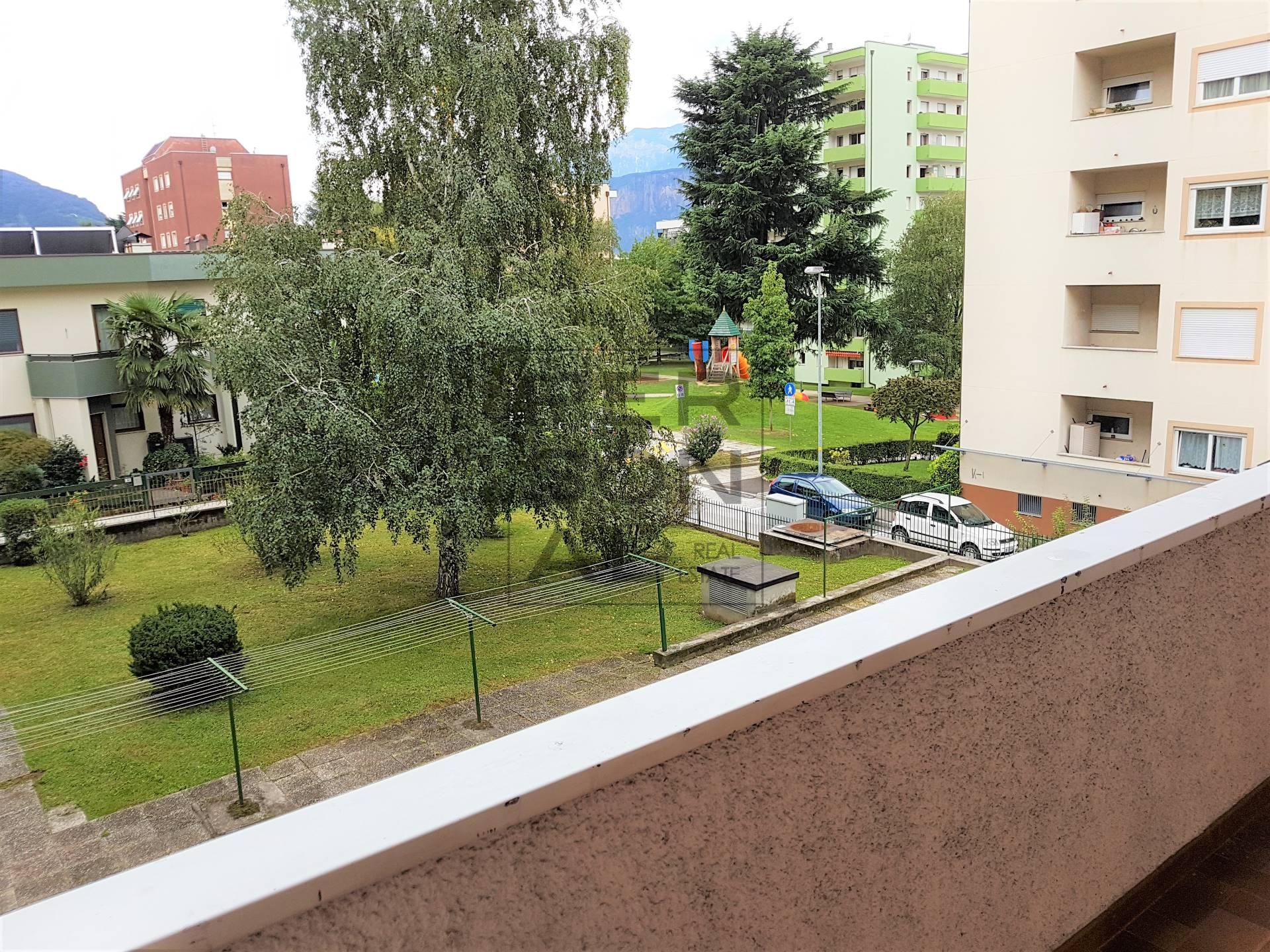 Appartamento in affitto a Laives, 3 locali, prezzo € 700 | CambioCasa.it