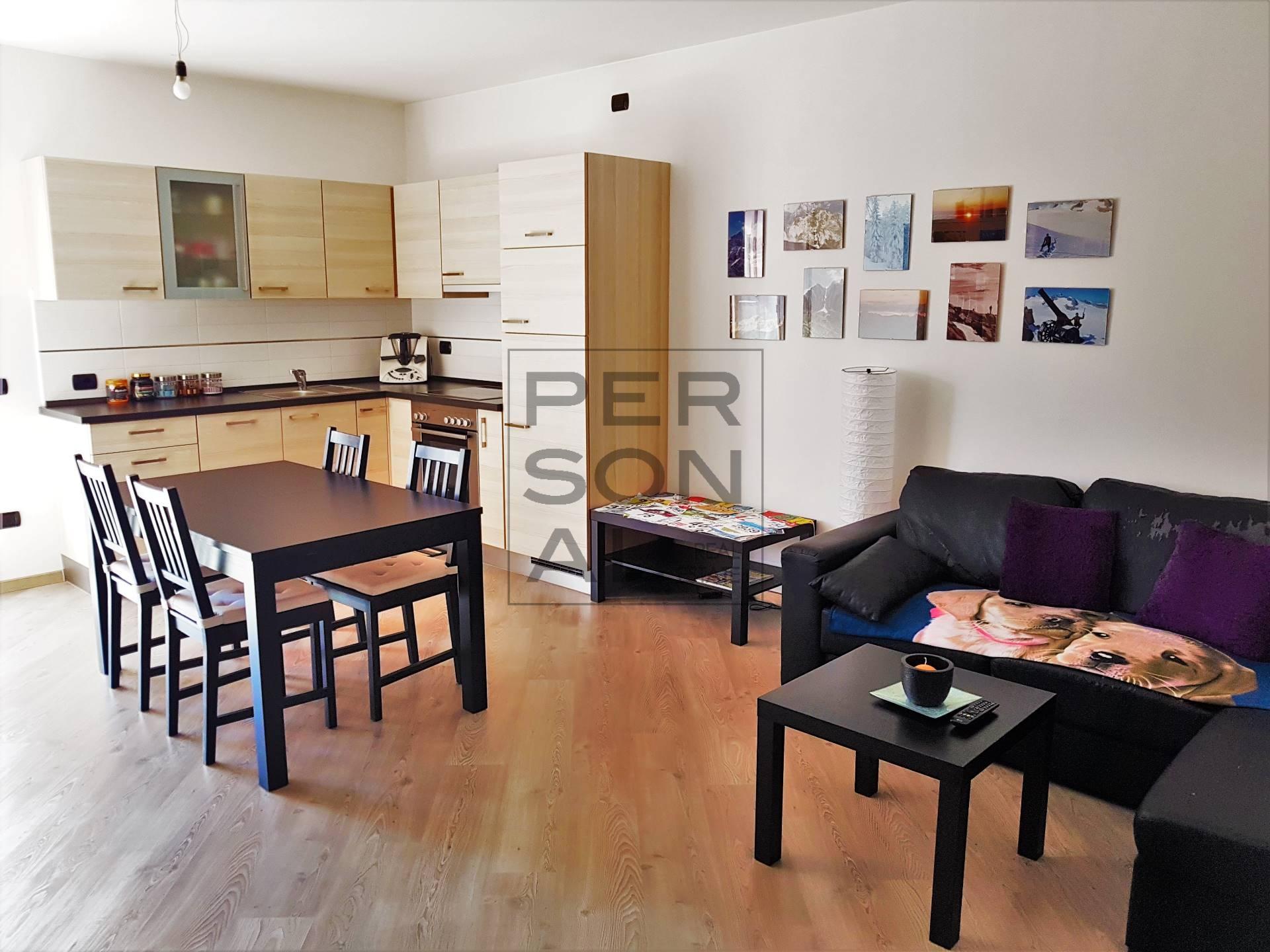 Appartamento in vendita a Mezzocorona, 2 locali, prezzo € 155.000   CambioCasa.it