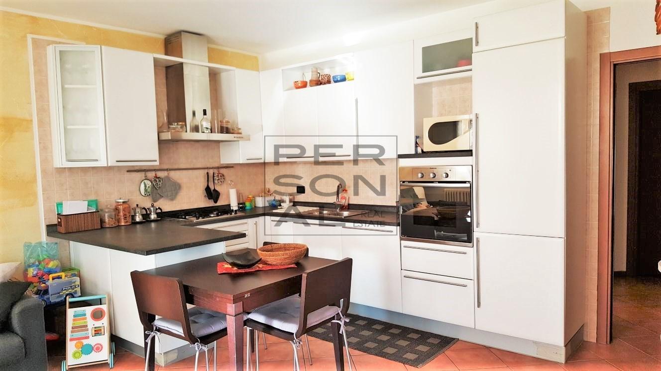 Appartamento in vendita a Lavis, 3 locali, prezzo € 197.000   CambioCasa.it