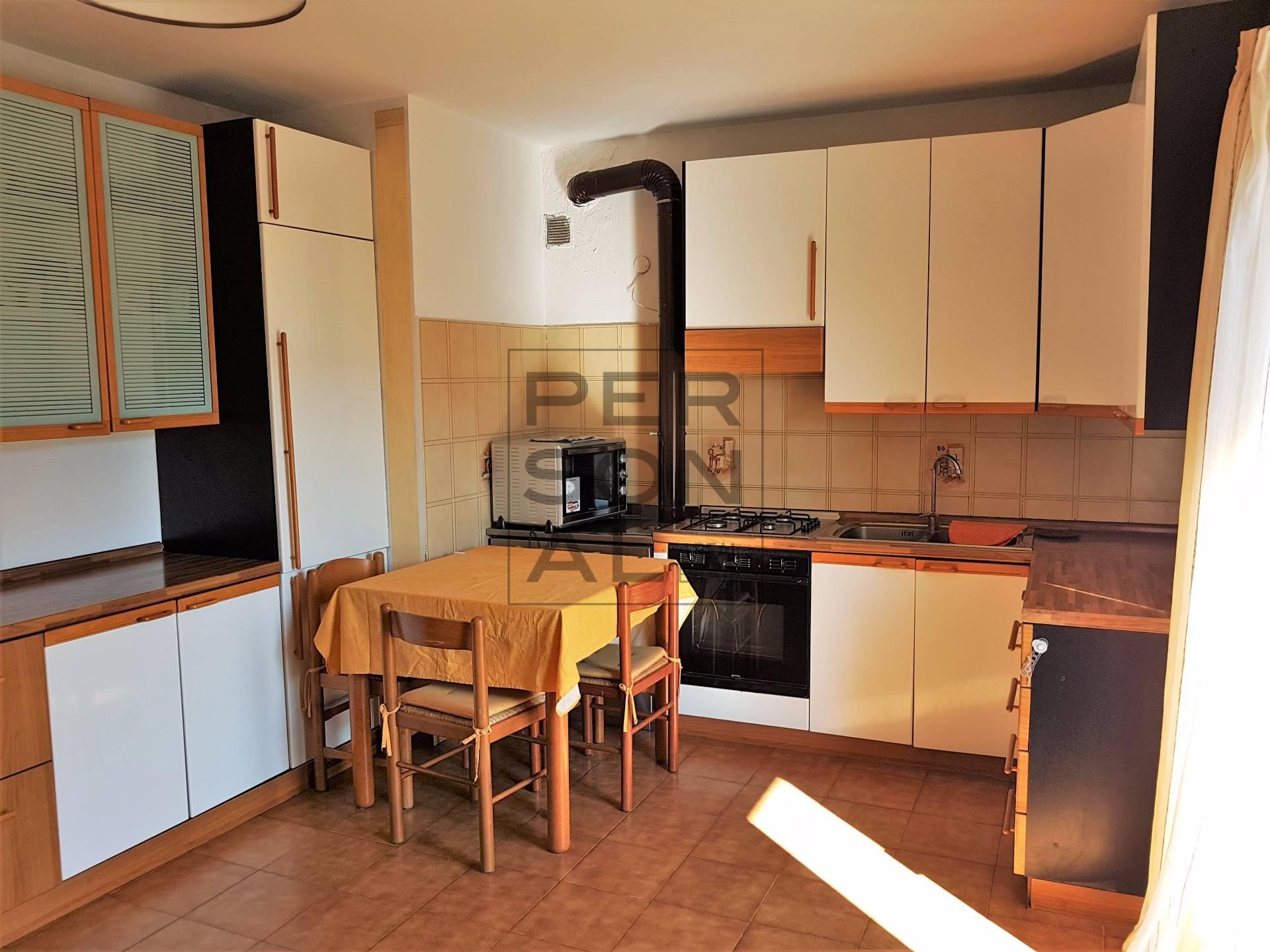 Appartamento in affitto a Mezzocorona, 2 locali, prezzo € 470 | CambioCasa.it