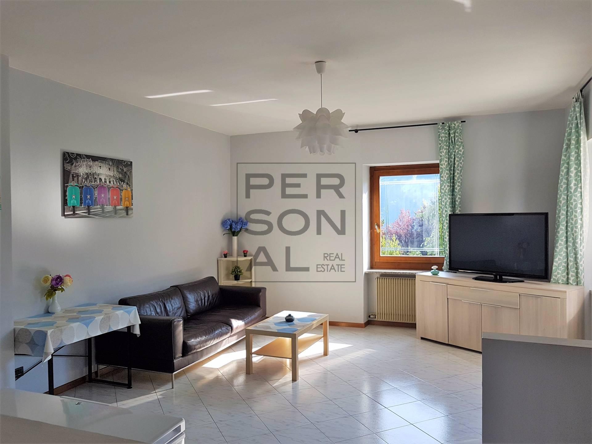 Appartamento in affitto a Sporminore, 4 locali, prezzo € 550 | CambioCasa.it