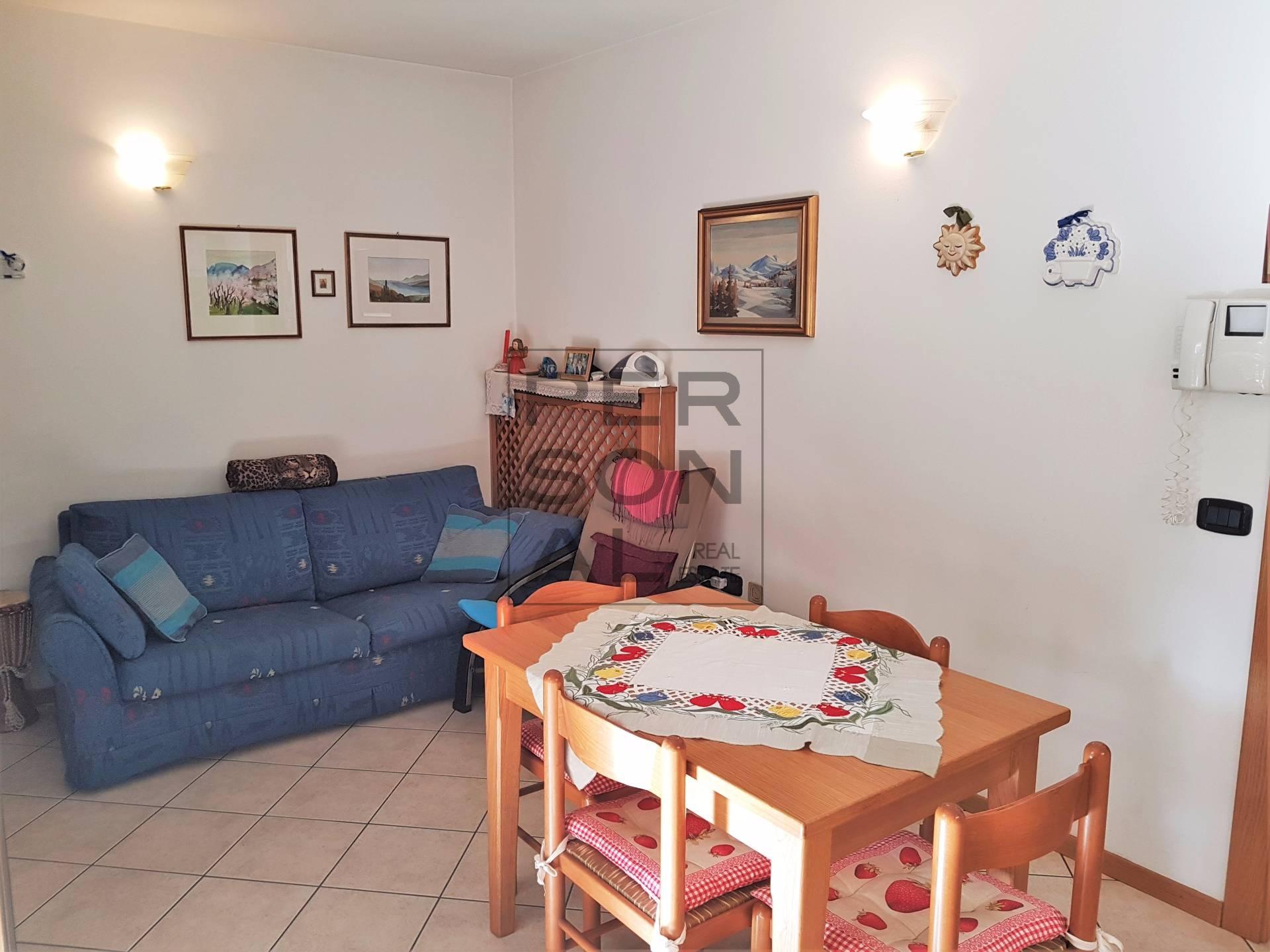 Appartamento in vendita a Mezzocorona, 2 locali, prezzo € 135.000   CambioCasa.it