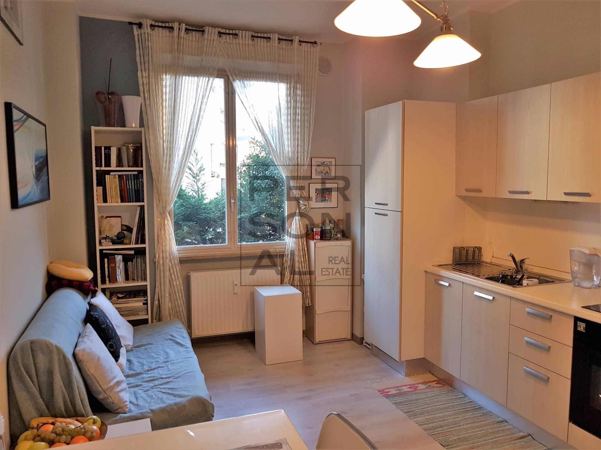 Appartamento in affitto a Zambana, 2 locali, prezzo € 480 | CambioCasa.it