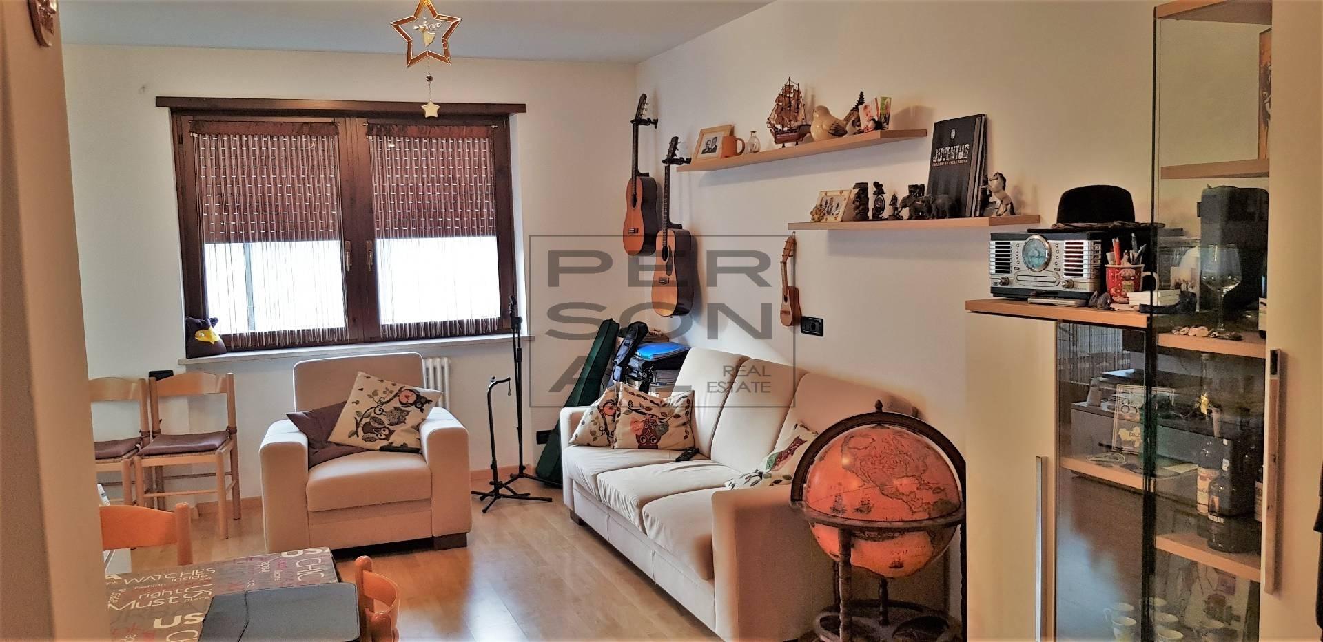 Appartamento in vendita a Egna, 3 locali, prezzo € 265.000 | CambioCasa.it