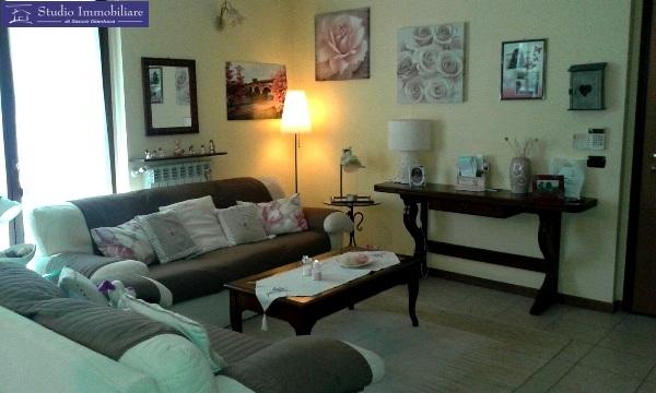 Appartamento in vendita a Pinarolo Po, 3 locali, prezzo € 99.000 | Cambio Casa.it