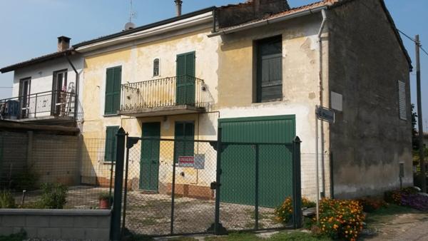 Rustico / Casale in vendita a Rea, 4 locali, prezzo € 78.000 | Cambio Casa.it