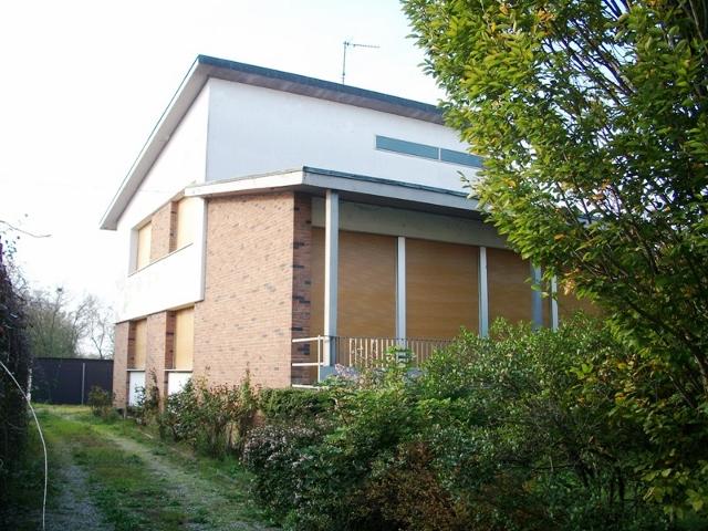 Soluzione Indipendente in vendita a Bressana Bottarone, 6 locali, zona Località: Argine, prezzo € 195.000 | Cambio Casa.it
