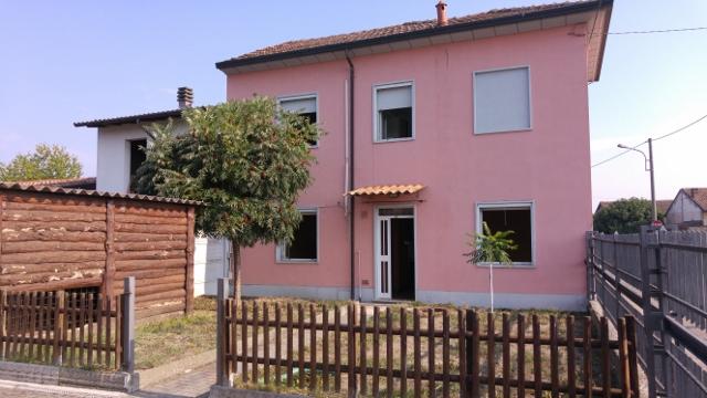 Soluzione Indipendente in vendita a Rea, 3 locali, prezzo € 95.000 | Cambio Casa.it