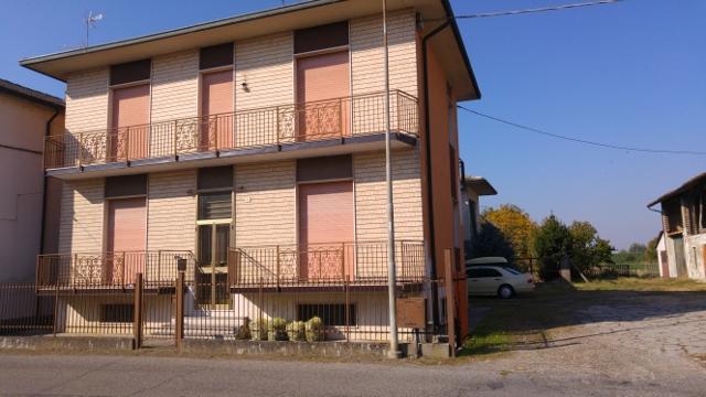 Soluzione Indipendente in vendita a Rea, 4 locali, prezzo € 49.000 | Cambio Casa.it