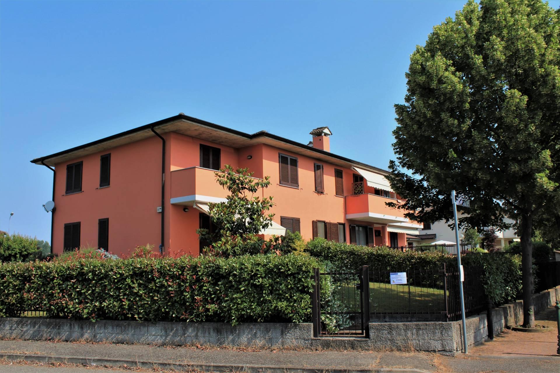 Appartamento in vendita a Bressana Bottarone, 3 locali, prezzo € 118.000 | CambioCasa.it
