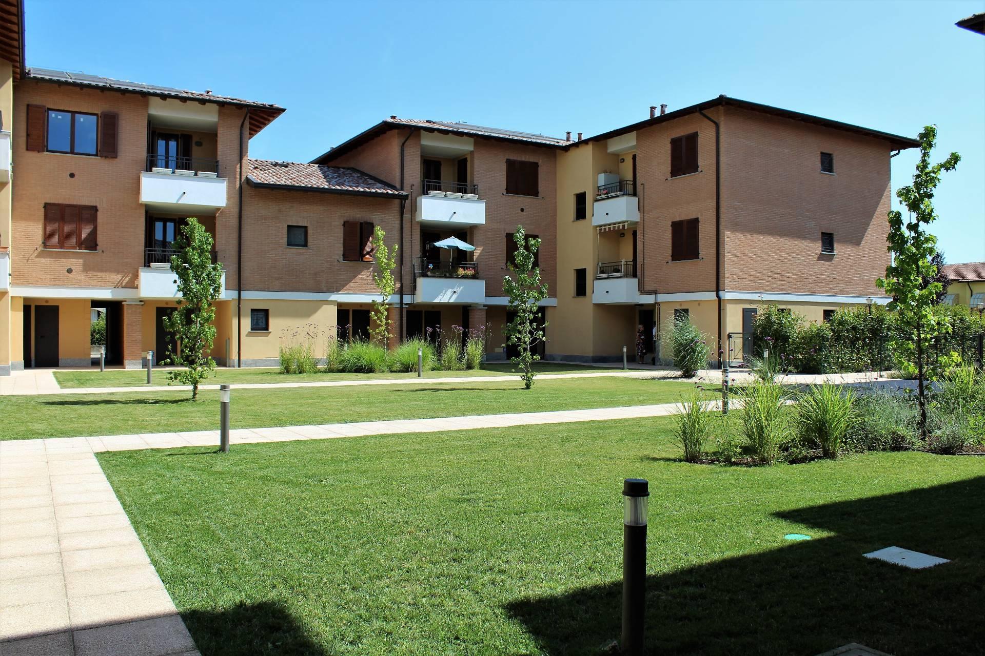 Appartamento in Vendita a Travacò Siccomario