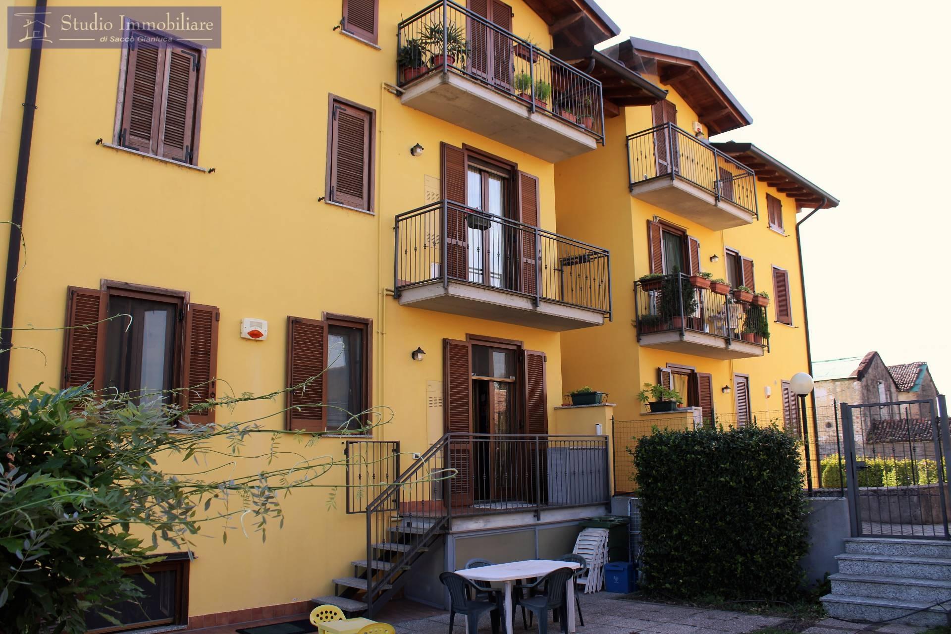 Appartamento in vendita a Cava Manara, 3 locali, prezzo € 139.000 | CambioCasa.it