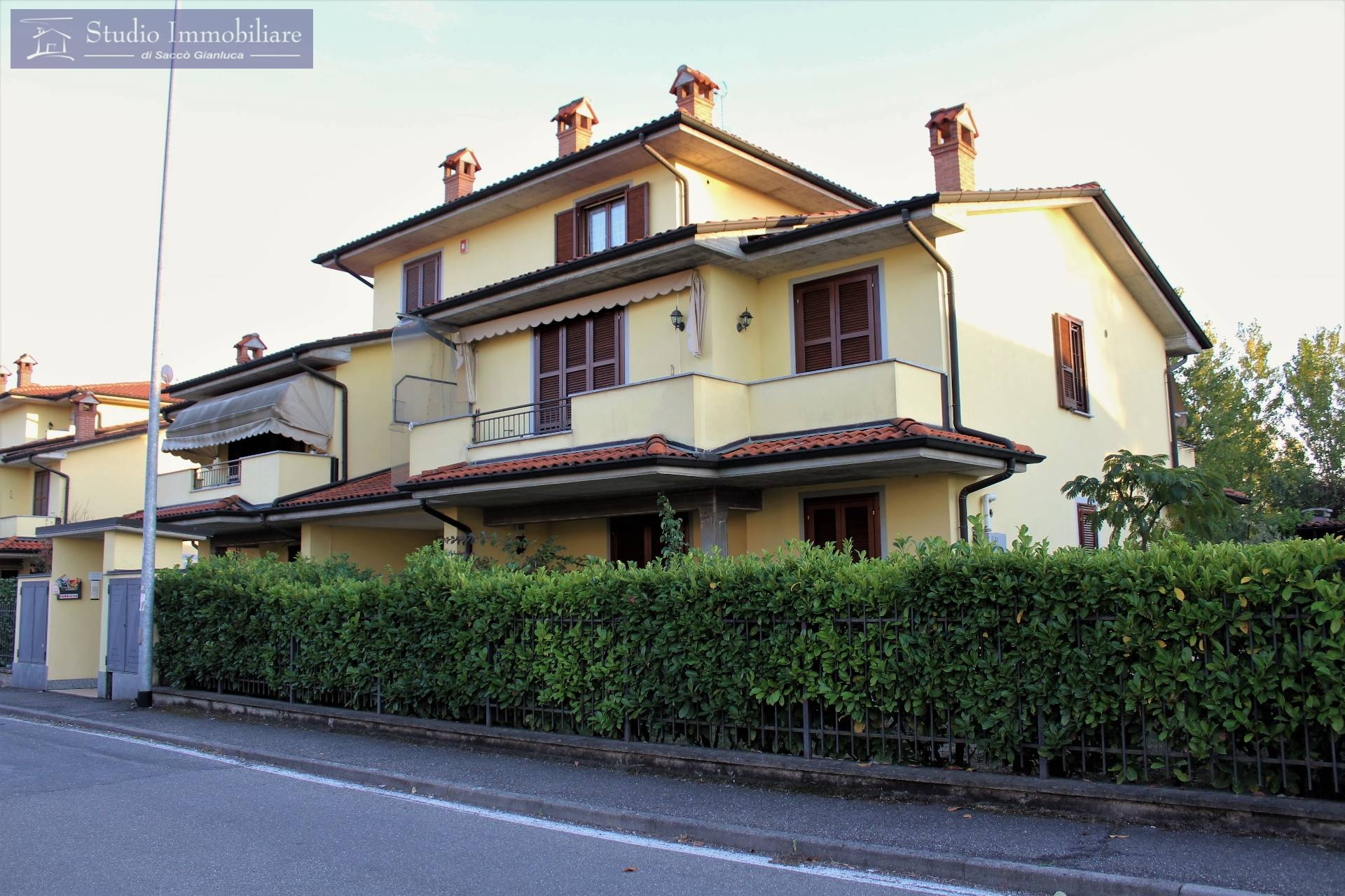 Appartamento in Vendita a Bressana Bottarone