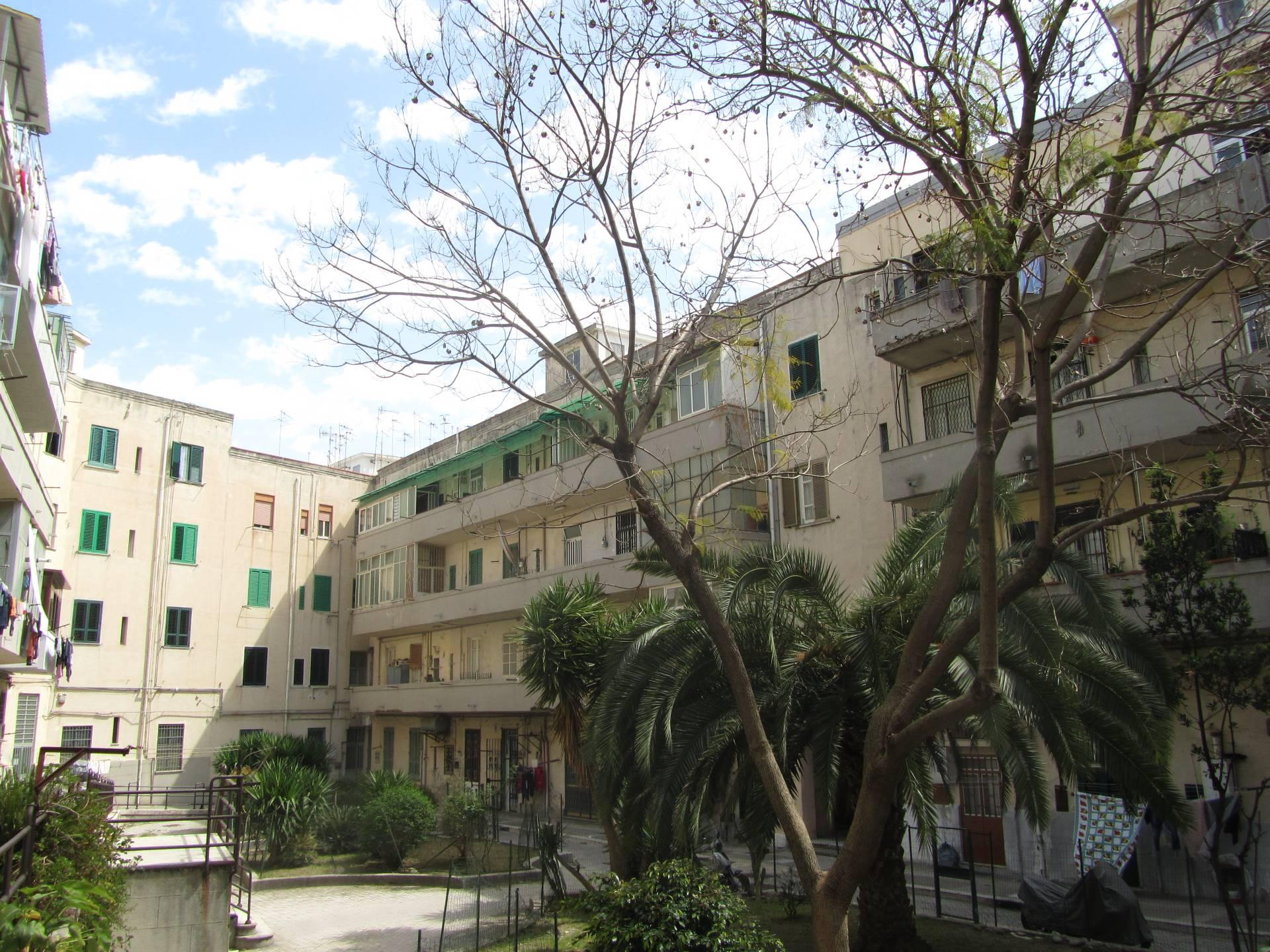 Bilocale Messina Via San Paolino 1