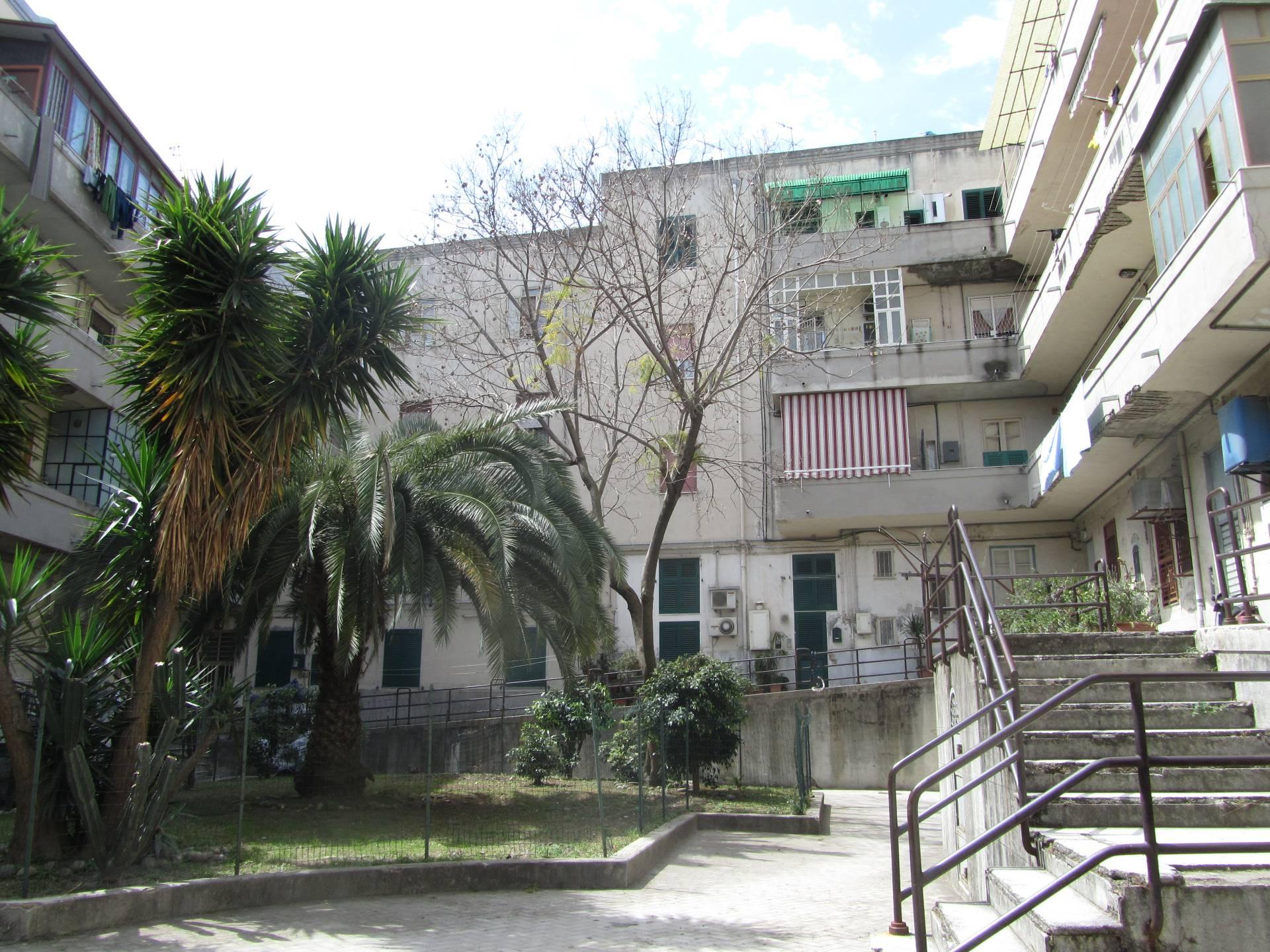 Bilocale Messina Via San Paolino 2