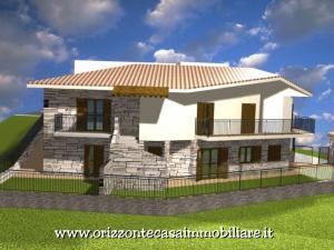 Vai alla scheda: Terreno  Residenziale Vendita Ascoli Piceno