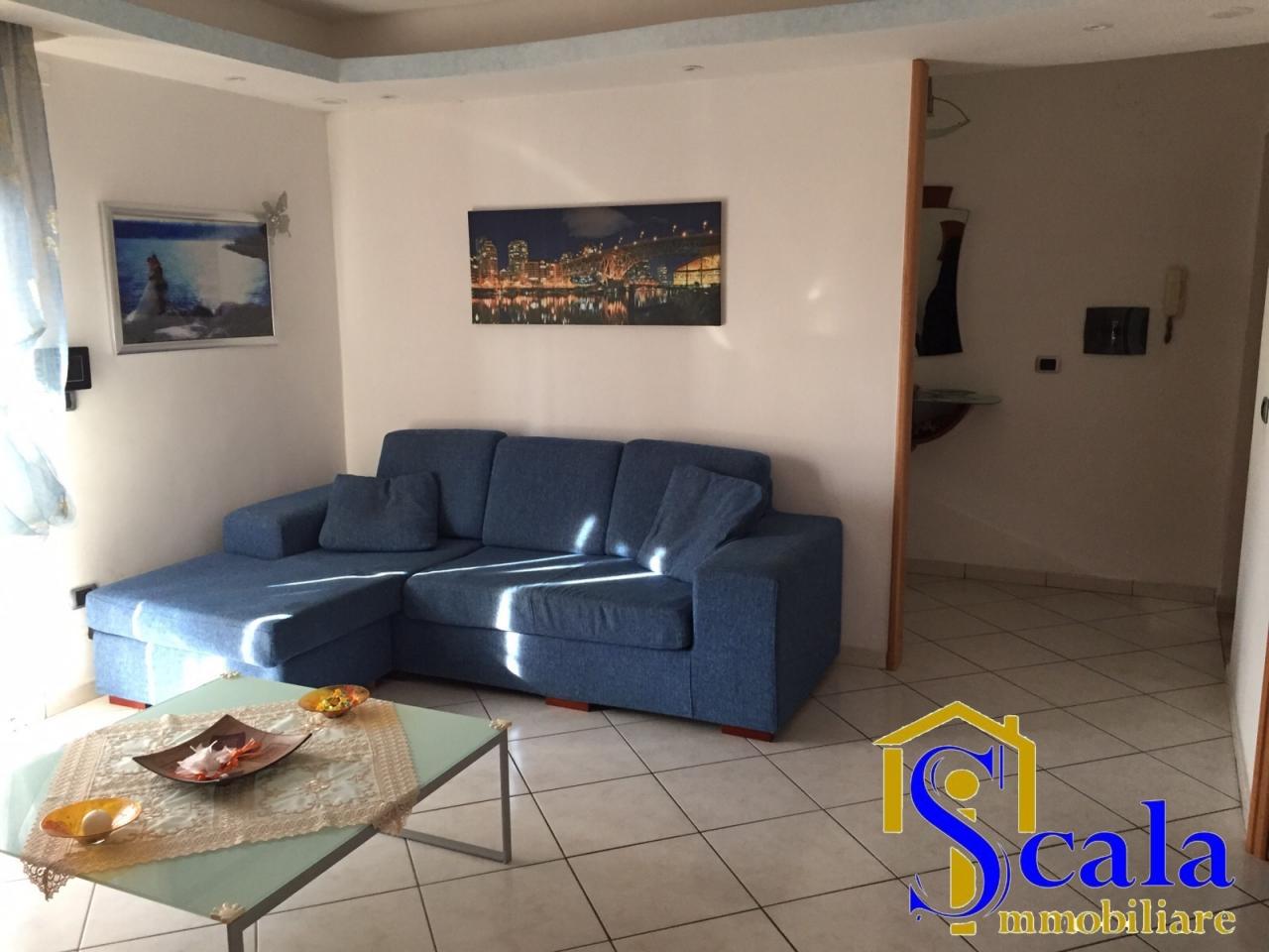 Appartamento in vendita a San Tammaro, 4 locali, prezzo € 104.000 | Cambio Casa.it
