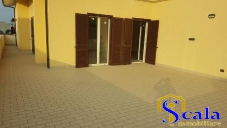 Appartamento in affitto a San Tammaro, 4 locali, prezzo € 500 | Cambio Casa.it