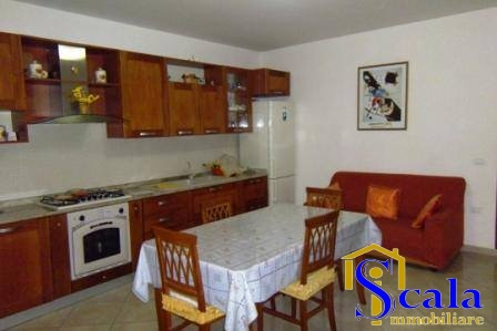 Appartamento in Vendita a San Prisco