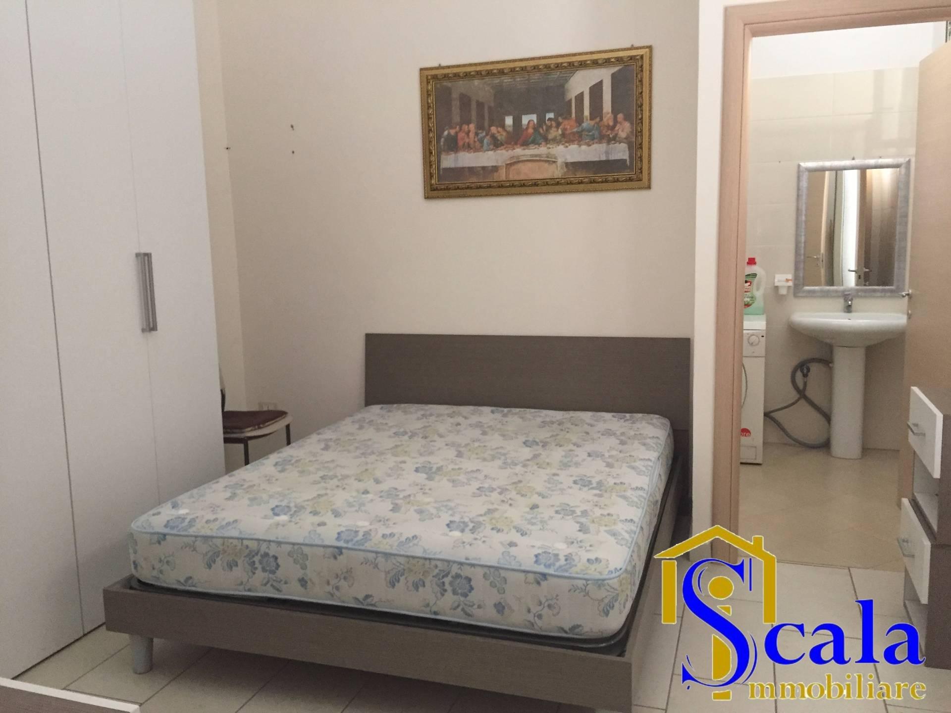 Appartamento in affitto a Santa Maria Capua Vetere, 2 locali, prezzo € 270 | Cambio Casa.it