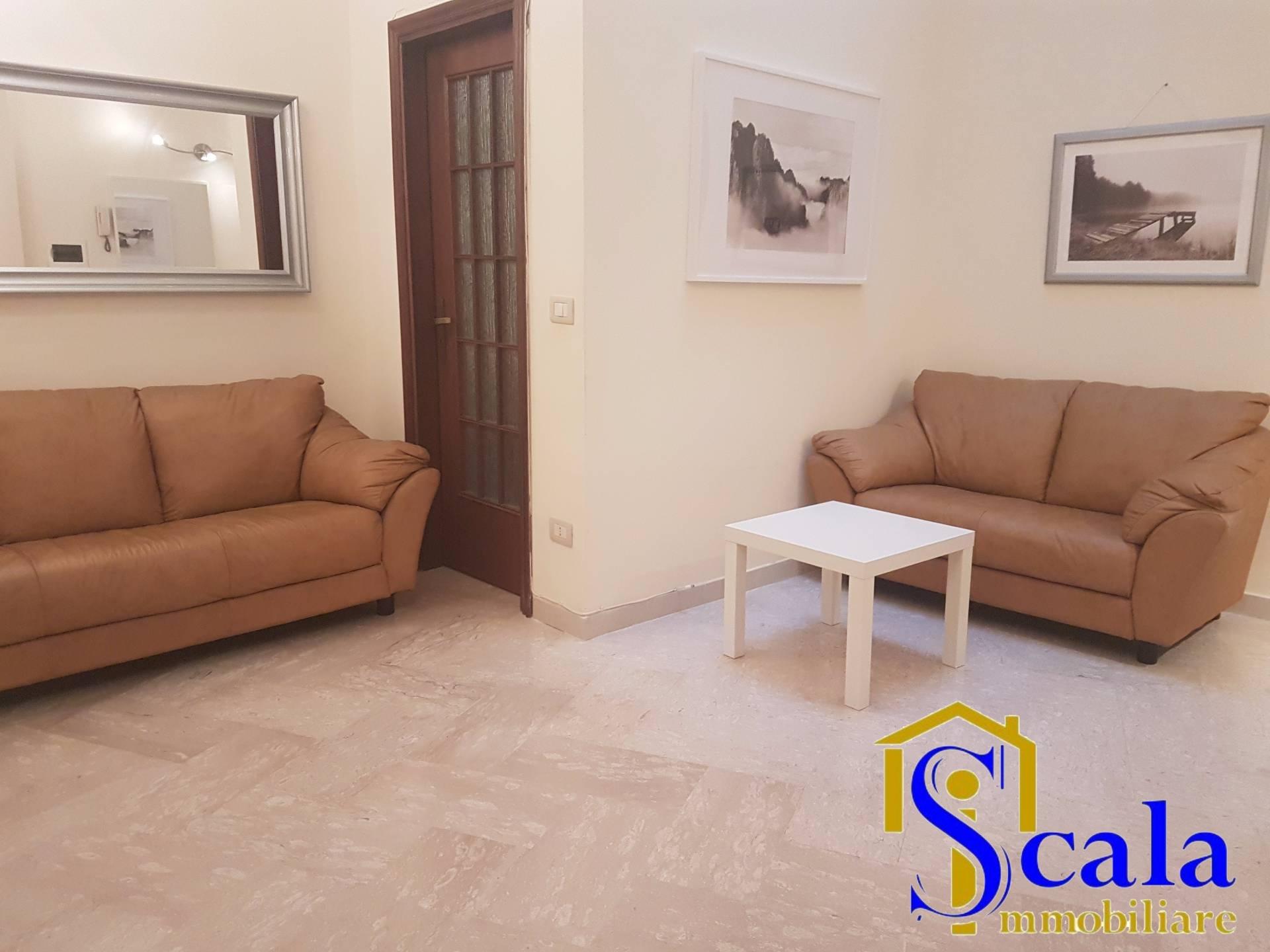 Appartamento in affitto a Curti, 4 locali, prezzo € 350 | Cambio Casa.it