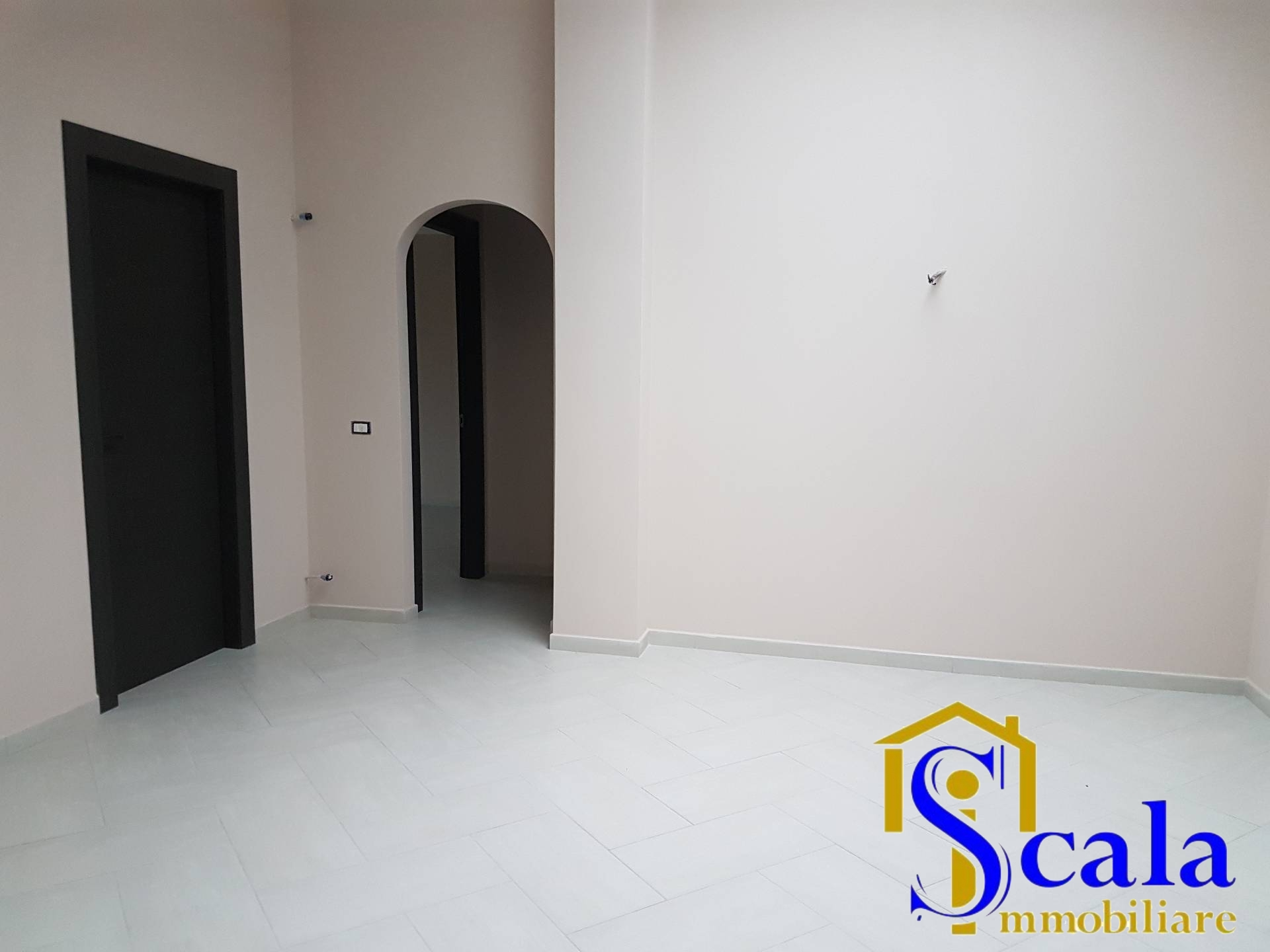 Appartamento in affitto a Santa Maria Capua Vetere, 3 locali, prezzo € 420 | Cambio Casa.it