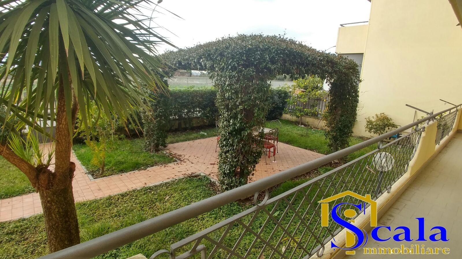 Appartamento in vendita a San Tammaro, 4 locali, prezzo € 135.000 | Cambio Casa.it